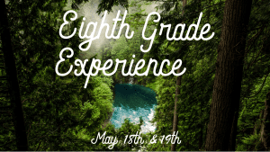 8th Grade Expereince 2018 web
